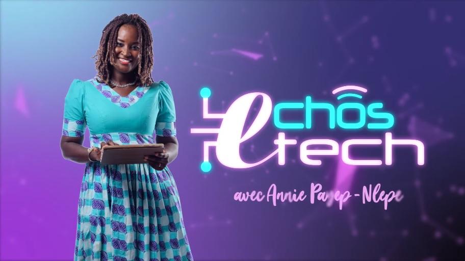 Echos Tech Annie Payep