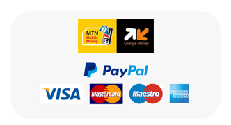 soutenir Moyens de paiement